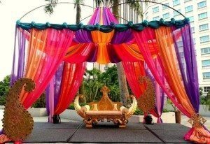 Destination Indian Weddings