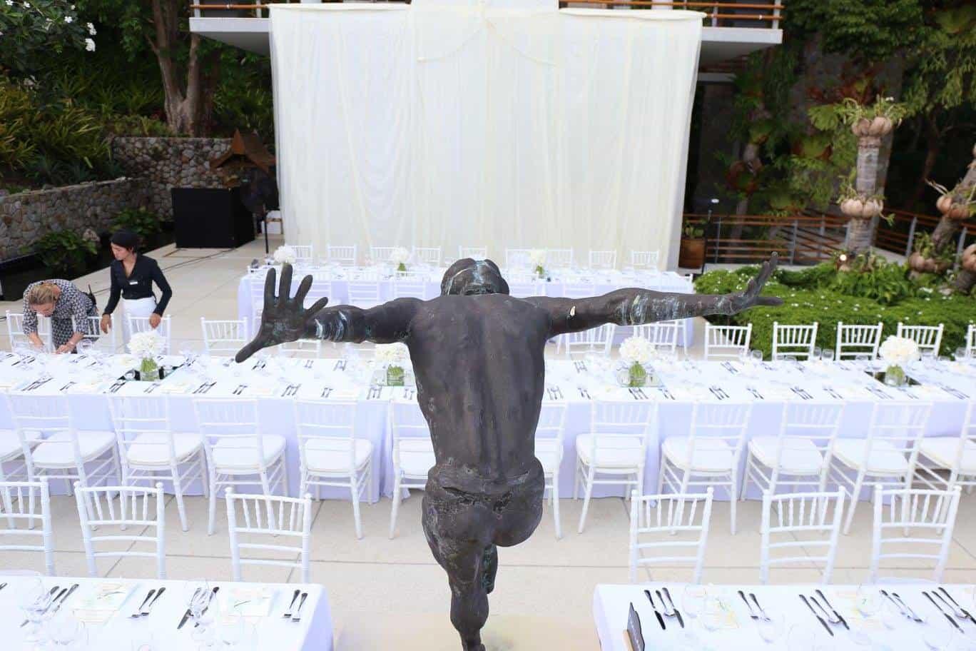 villa wedding Phuket