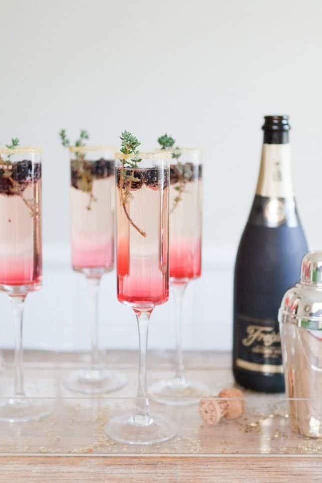 wedding drinks phuket