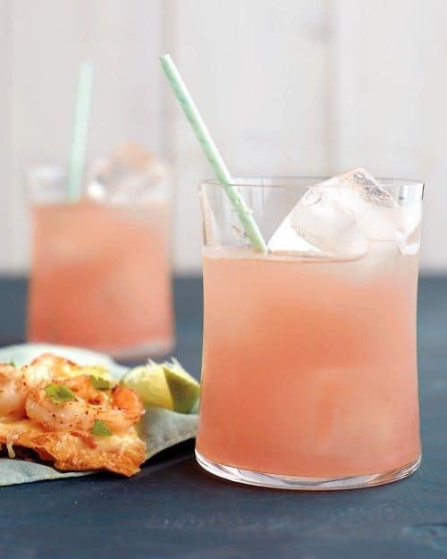 tequilla cocktail